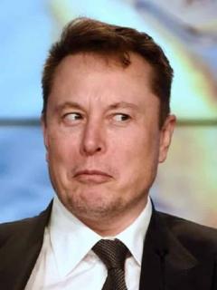 Elon Musk e Ivanka Trump