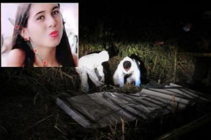 Menor embarazada fue asesinada en Cauca