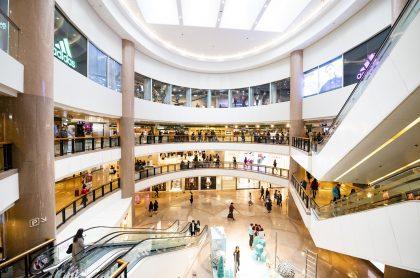 Centros comerciales de Medellín empezarán a abrir