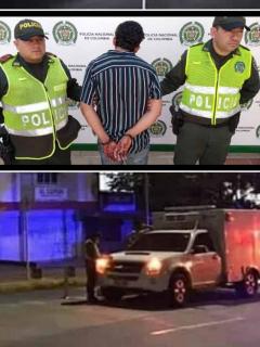 Asesino-Bucaramanga