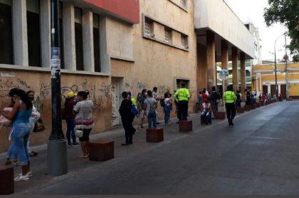 Mujeres denuncian acosos en Santa Marta