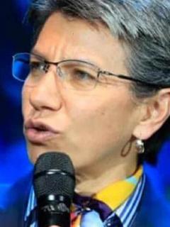 Discusión de Claudia López y Margarita Cabello por hacinamiento en URI