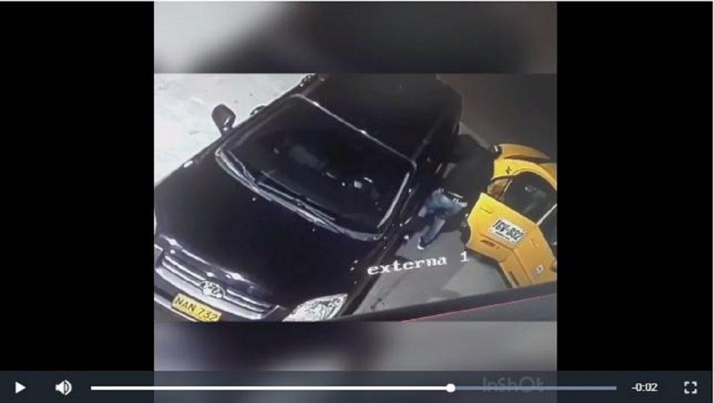 Captura de video La FM