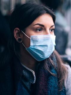 Coronavirus en Latinoamérica.