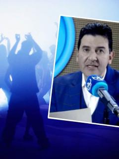Discotecas y Néstor Morales