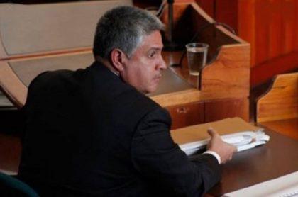Iván Moreno tendrá que seguir en prisión