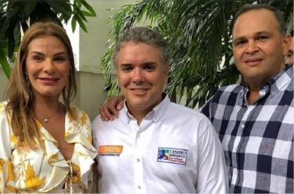 Audio sobre dineros del 'Ñeñe' Hernández