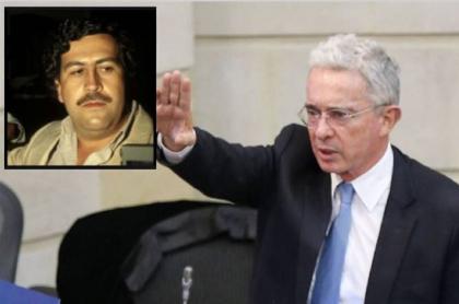 Columna de Daniel Coronell sobre Álvaro Uribe
