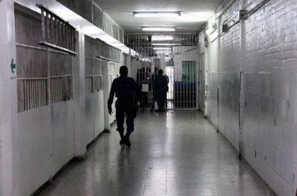 'App' para vigilar presos en la pandemia