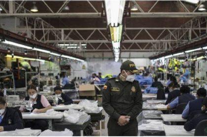 Nuevos horarios para comerciantes en Bogotá