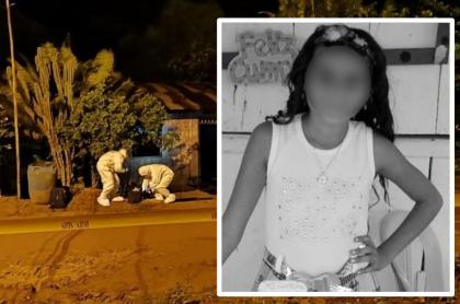 Condena a asesino de niña en Guaviare