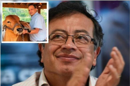 Petro publica audio del 'Ñeñe' Hernández