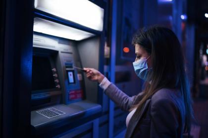 Bancos en coronavirus