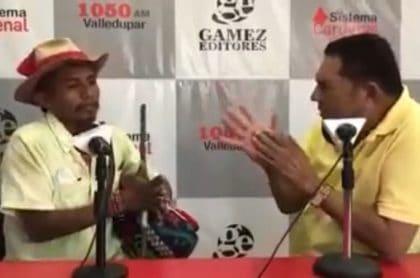 Denuncia ante la Fiscalía para investigar a Fabio Zuleta por hablar de comprar mujeres wayuu
