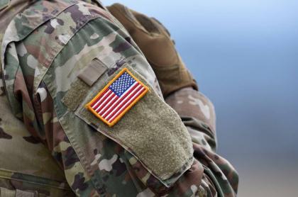 Soldado de EE.UU