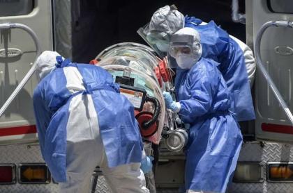 México tiene un frágil sistema de salud en coronavirus.