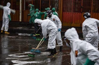 Cerrarían localidad de Kennedy, de Bogotá, por casos de coronavirus