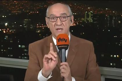 Wbeimar Muñoz