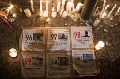 Corte Penal Internacional preocupada por crímenes de lesa humanidad en Colombia durante cuarentena