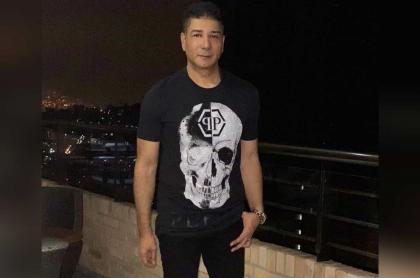 Iván Calderón