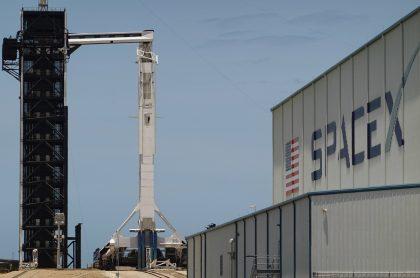 SpaceX_ de la Nasa