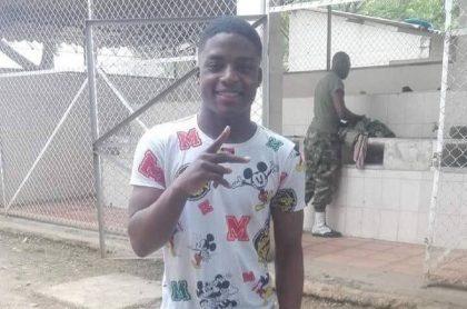 Joven afro asesinado en Cauca por policía