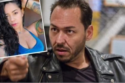 Creador de 'Matarife' le responde a Salud Hernández