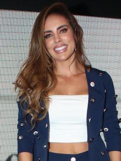 Sara Corrales, actriz.