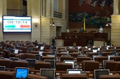 Se confirman otros dos contagiados en la Cámara de Representantes