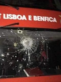 Bus del Benfica