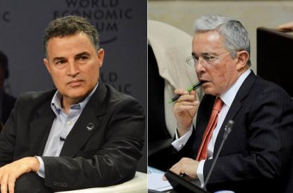 Aníbal Gaviria y Uribe