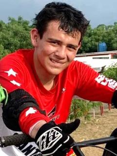 Esteban Durán Monsalve