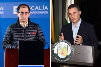 ¿Por qué fiscal revivió investigación a Aníbal Gaviria?