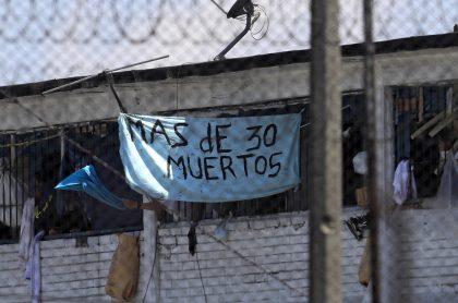 Cárcel Modelo de Bogotá