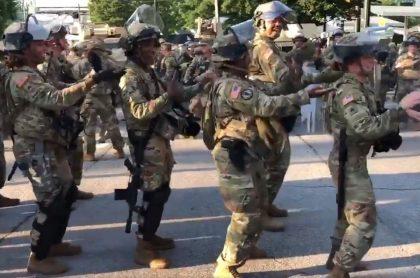 Guardia Nacional EUA