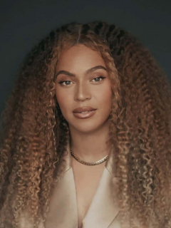 Beyoncé.