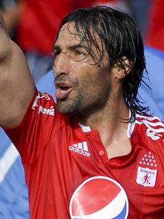 Ernesto 'Tecla' Farías