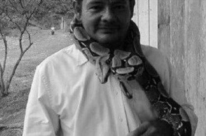 Líder social asesinado en Putumayo