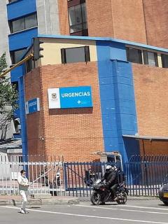 Hospital de Kennedy, Bogotá
