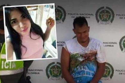Mujer asesinada en Santa Marta al parecer por su exesposo