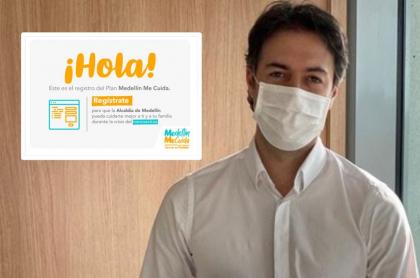 Segunda tutela contra aplicación de Medellín por coronavirus