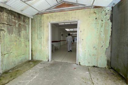 Supersalud interviene hospital San Francisco de Asís en Chocó
