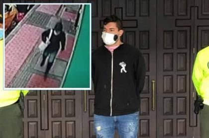 Capturan a presunto asesino de mujer desmembrada en Bogotá