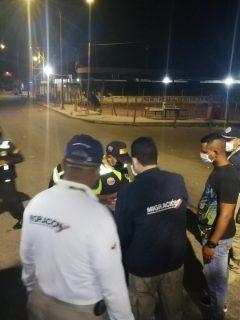 Expulsan a militar venezolano acusado de espionaje