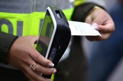 Siguen beneficios para conductores infractores; ahora se podrán ahorrar la ida a curso.