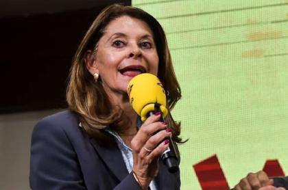 Otros políticos con familiares ligados al narcotráfico, como el caso de Marta Lucía Ramírez