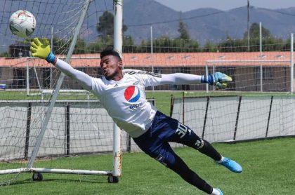 Jefersson Martínez
