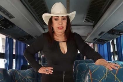 Fabiola Calle.