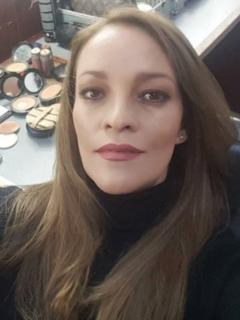 Alexandra Restrepo.