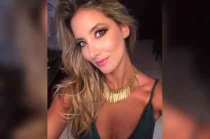 Daniella Álvarez.